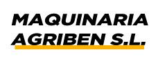 Maquinaria Agriben Logo